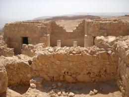 Masada , ralph - April 2017