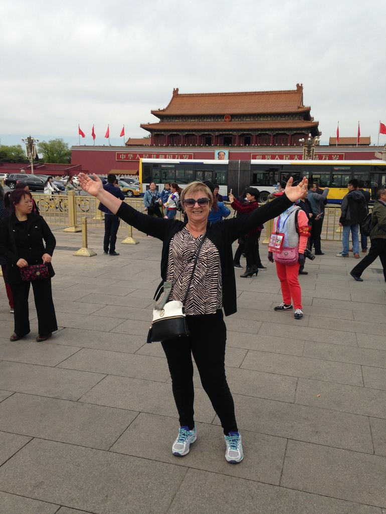 Private Custom Tour: Beijing in One Day photo 16