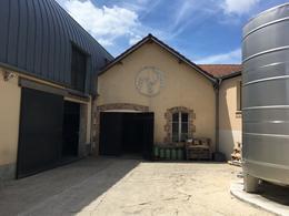 Nicolas Maillart Champagne house entrance , Kelley G - May 2017