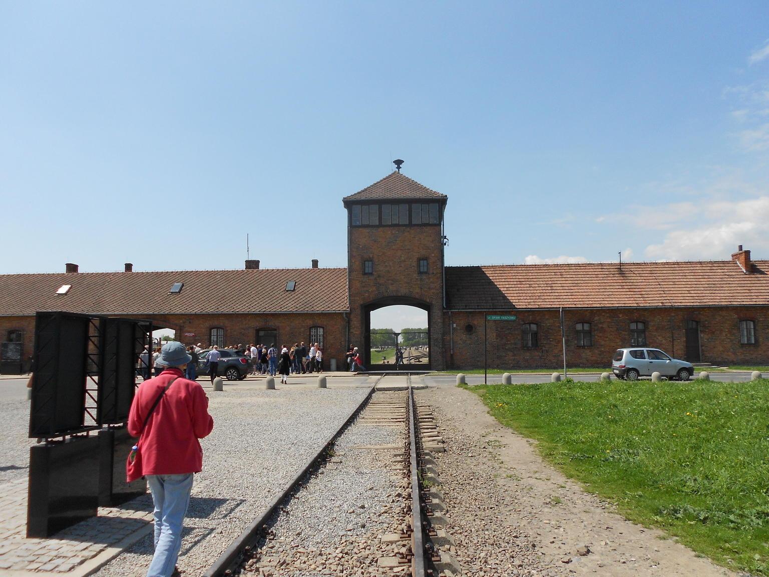 MAIS FOTOS, Excursão particular ou compartilhada ao Memorial e Museu de Auschwitz-Birkenau saindo de Krakow