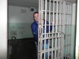 c'est moi qui à droit à une permission de sortir de la fameuse prison d'Alcatraz !!!! , PATRICE L - May 2013