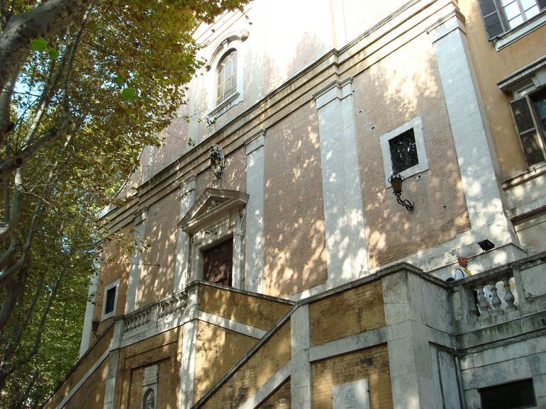 Cappucinni - Rome