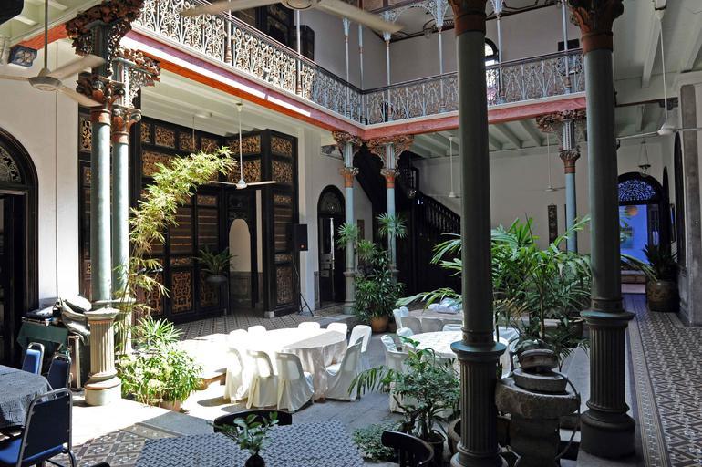 Cheong Fatt Tze Mansion, Malaysia - Penang