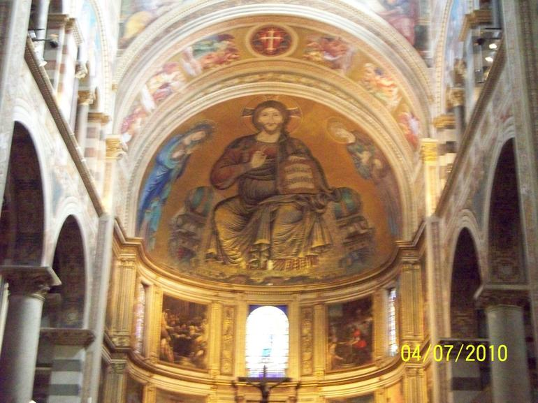 Church - Florence