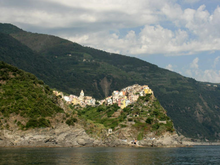 Cinque Terre Hiking Day Trip from Florence - Florence