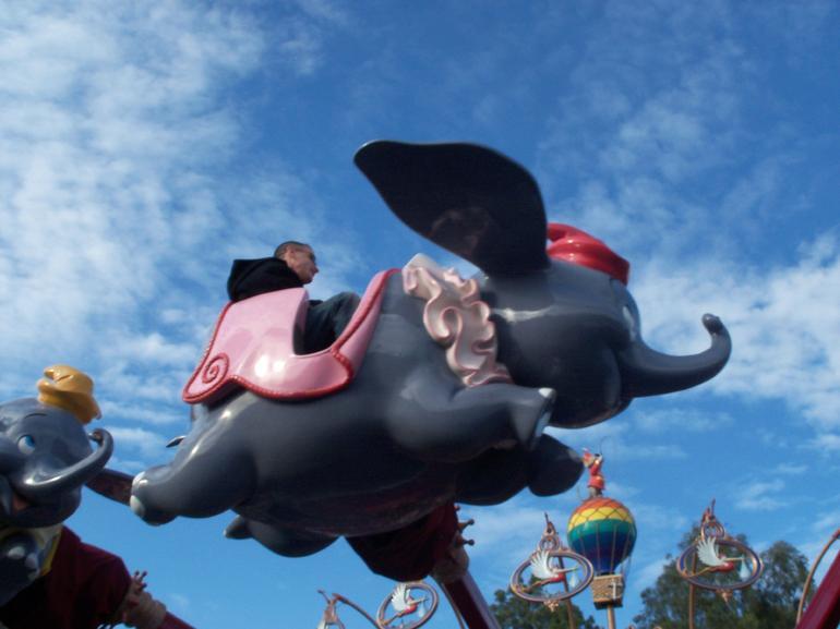 Dumbo - Los Angeles
