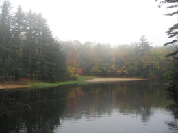 Foliage tour, New Hampshire , JAYNE S - October 2011