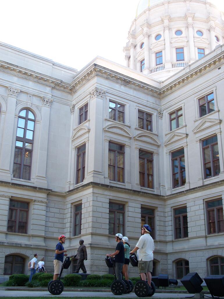 Georgia Capitol - Atlanta