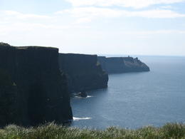 Cliffs of Moher - amazing , Elise F - May 2012