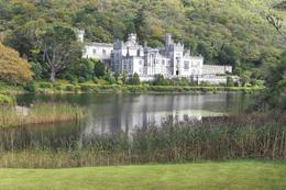 Irlands troligen mest besökta och fotograferade slott , ake.thysell - September 2014