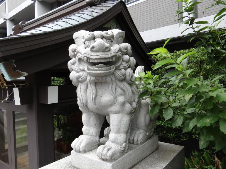 LionDog - Tokyo
