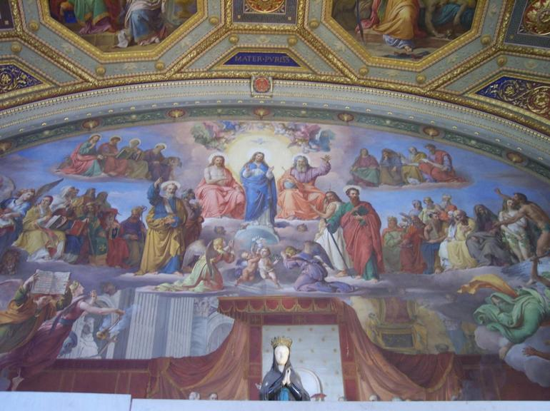 Mural - Rome