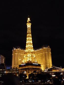 Paris Hotel , Bev R - April 2012