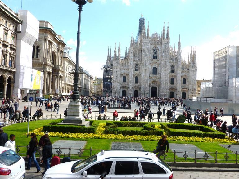 P1000576 - Milan