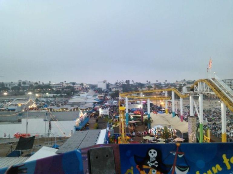 Pier View.jpeg - Santa Monica