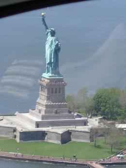 Statue of Liberty, Lisa D - May 2008
