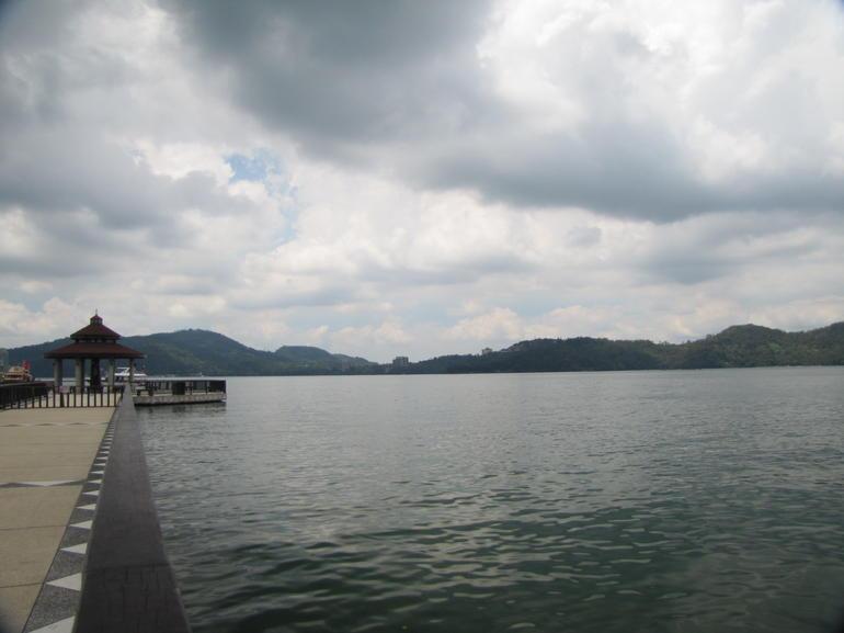 Sun Moon Lake - Taiwan
