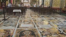 St. John's Co-Cathedral , Melody M - November 2016