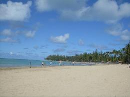Luquillo Beach , Ericka M - November 2016