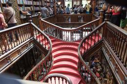 Inside the Harry Potter bookshop , Clive H - June 2017
