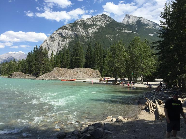 Small-Group Banff National Park Tour