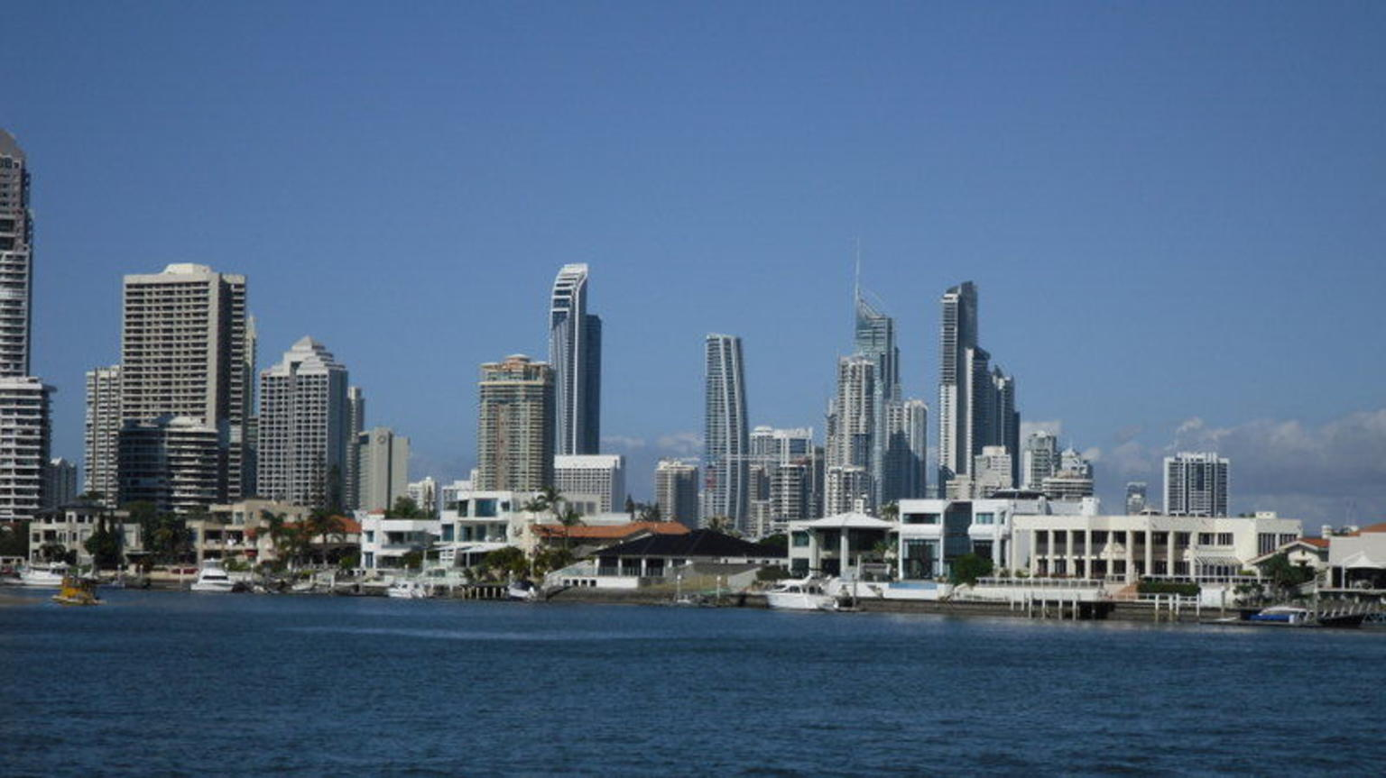 MÁS FOTOS, Gold Coast 1.5-Hour Sightseeing River Cruise from Surfers Paradise