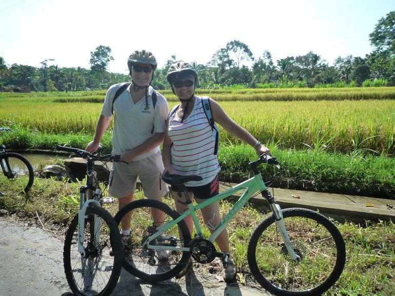 Bali Eco Cycling - Bali