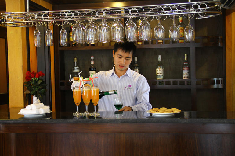 Bar - Hanoi