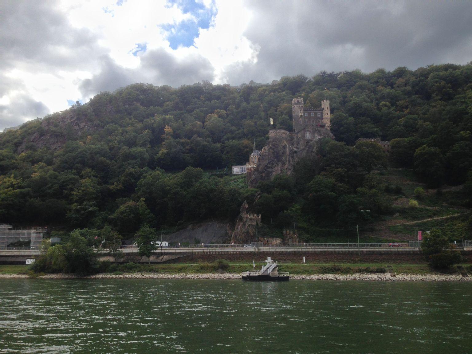 MÁS FOTOS, Frankfurt Super Saver: FRA City Highlights plus Full-Day Rhine Valley Trip