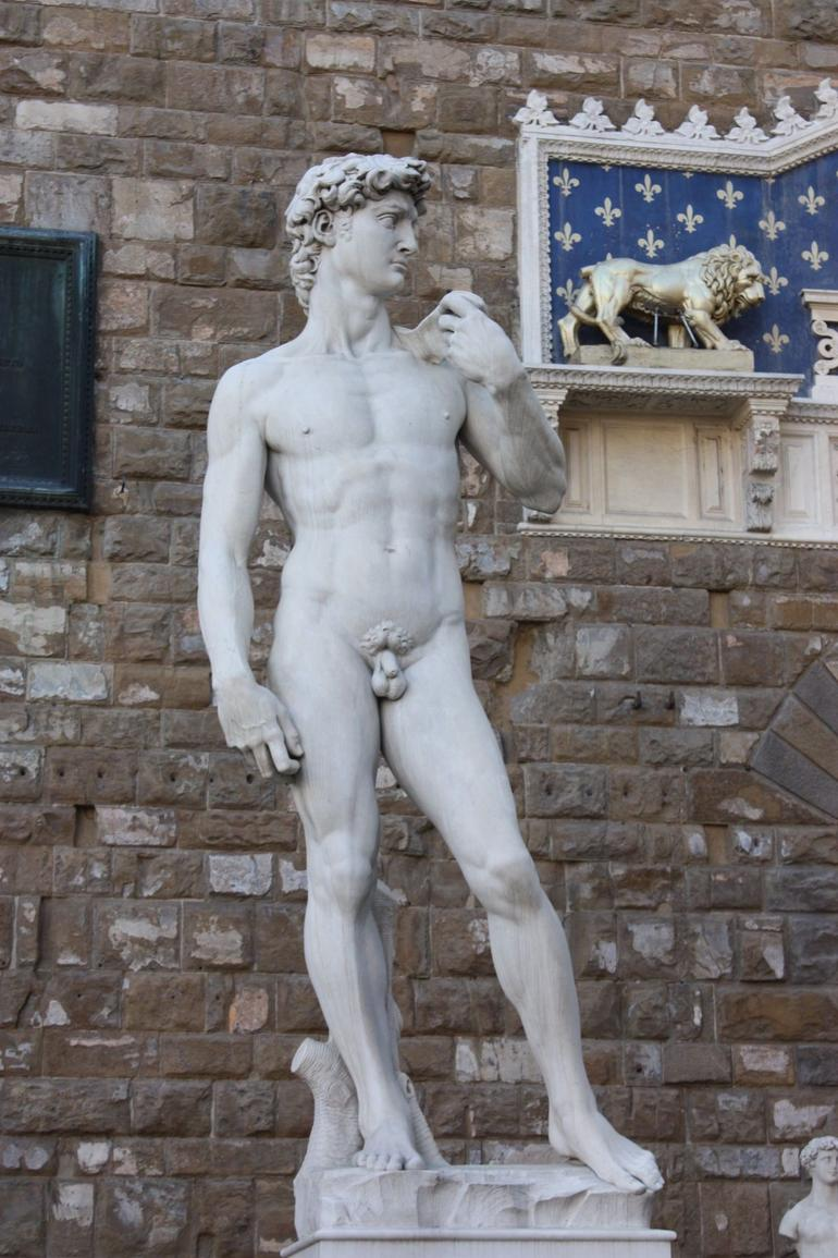 Copy of David - Florence