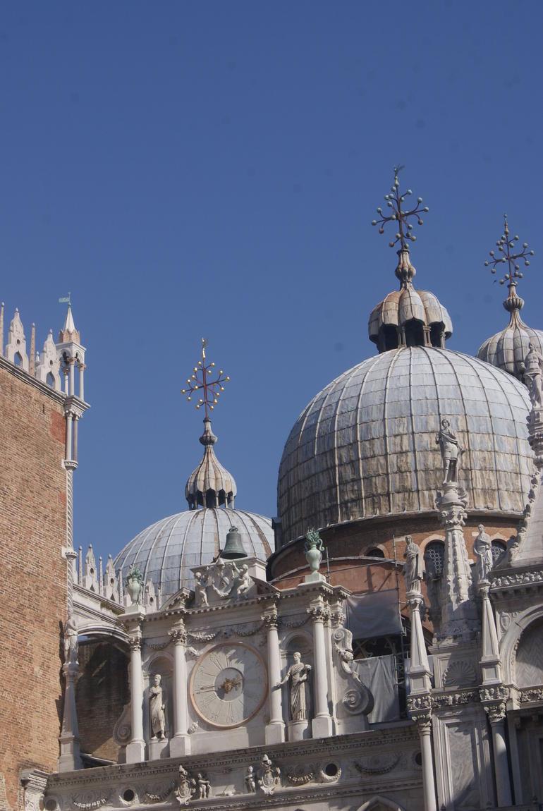Doge's Paradise - Venice