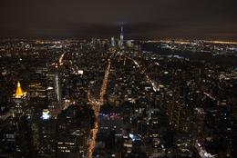 Best view of NY , Razvan G - June 2014