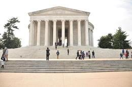 Jefferson Memorial - May 2014