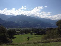 Just over looking the Swiss Alps. , frankandvita - September 2014
