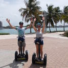 Miami Segway Tour, Miami, FL, UNITED STATES