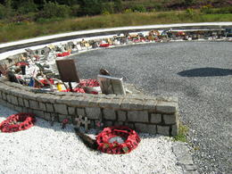 Fort William , Dianne S - September 2012