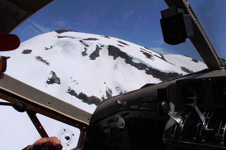 Ketchikan Float Plane Excursion - Ketchikan