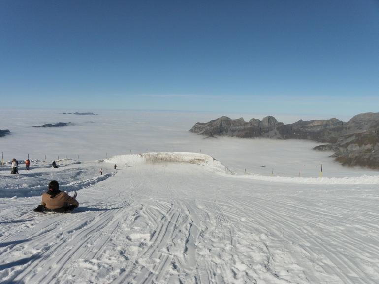 Mount Titlis - Zurich