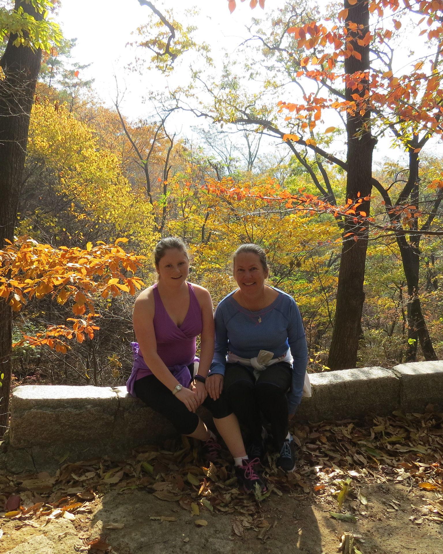 MÁS FOTOS, Caminata por el monte Bukhan con spa de estilo coreano