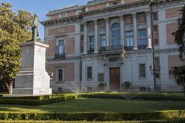 Museo del prado - June 2016