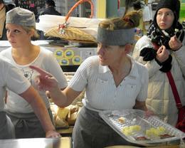 Cheese tasting. , ukrlika - January 2013