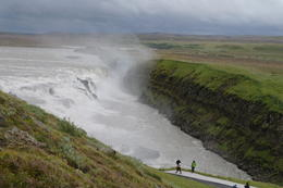gulfoss , Suzy T - September 2012