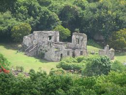 Ruins, Richard S - August 2009