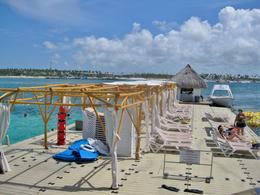 The dock , Leslie J - July 2013