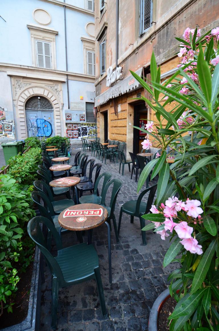 Trastevere and Rome's Jewish Ghetto Walking Tour - Rome