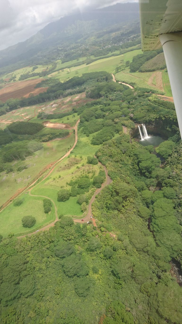 Entire Kauai Island Air Tour photo 11