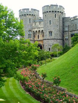 Windsor Castle and Gardens , sjg6922 - July 2014