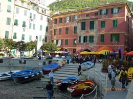 A day in Cinque Terre , 2dhismom - January 2017