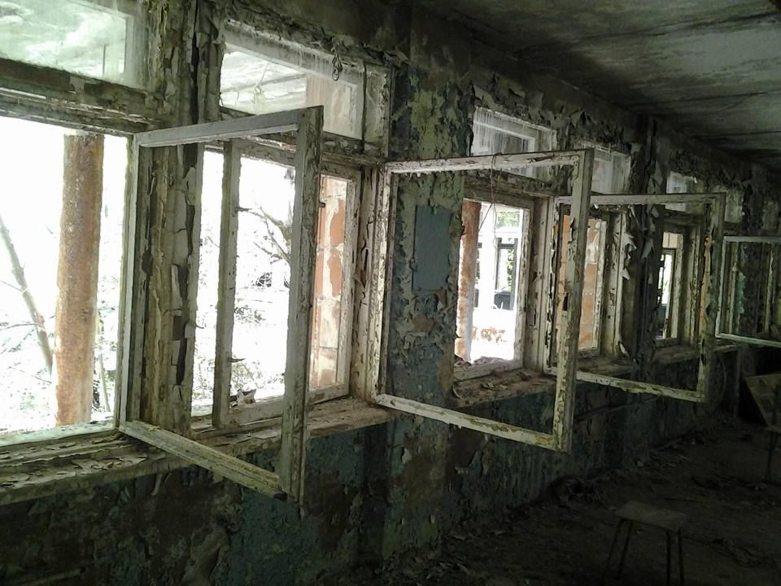 MÁS FOTOS, Excursión a Chernóbil desde Kiev