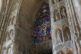 Notre Dame en Vaux , marlons - June 2017